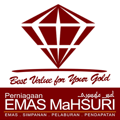 Emas Mahsuri