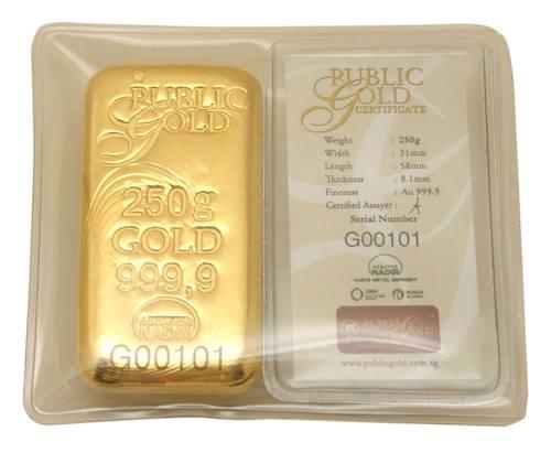 gold-bar-250-gram-lbma-public-gold